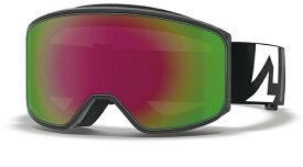 19-20 MAKER マーカー SPECTOR スペクテイター フラットなシリンドリカル・ダブルレンズ ゴーグル スキー スノーボード*