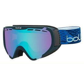 19-20 bolle ボレー EXPLORER-OTG エクスプローラー オーティージー キッズからジュニア向けスモールサイズ 眼鏡対応モデル レンズ:オーロラ スキー スノーボード ゴーグル*
