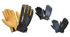 19-20 TAUBERT トーバート Full Leather SLOPE フルレザースロープ スキー スノーボード グローブ@