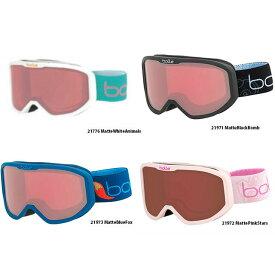 19-20 bolle ボレー INUK イヌーク 3〜8才適応モデル 全天候型ダブルレンズ レンズ:バーミリオン スキー スノーボード ゴーグル*
