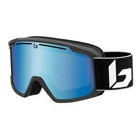 19-20 bolle ボレー MADDOX マドックス フラットレンズ ジャパンフィット ゴーグル レンズ:ライトバーミリオンブルー スキー スノーボード*