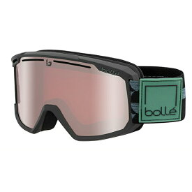 19-20 bolle ボレー MADDOX マドックス フラットレンズ ジャパンフィット ゴーグル レンズ:バーミリオンガン スキー スノーボード*