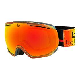 19-20 bolle ボレー NORTHSTAR ノーススター ジャパンフィット ワイド球面レンズとセミフレームレス設計 ゴーグル レンズ:サンライズ スキー スノーボード*