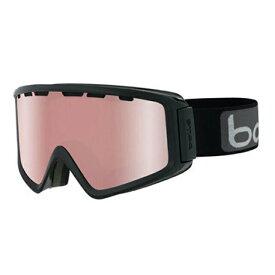 19-20 bolle ボレー Z5-OTG ゼットファイブ オーティージー ジャパンフィット より競技志向的な眼鏡対応モデル レンズ:バーミリオンガン スキー スノーボード ゴーグル*
