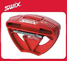 19-20 SWIX スウィックス 2×2エッジシャープナー TA3001 ベースエッジ0.5°、1°サイドエッジ87°、88°スウィックス スキー スノーボード メンテナンス*