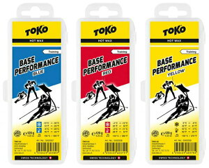 19-20 TOKO トコ ベース パフォーマンス Base P...