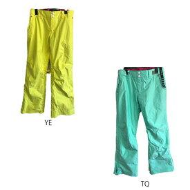 フェニックス PHENIX ブライト ウェスト パンツ Bright Waist Pant PA4820B55 レディース パンツ スキーウェア スノーボード*z