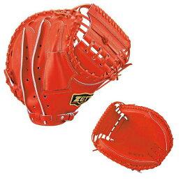 19年モデル ゼット 軟式キャッチャーミット BRCB30922 野球 ベースボール 捕手用 ZETT BASEBALL プロステイタス*