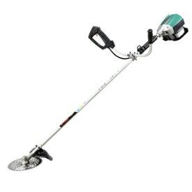 リョービ刈払機 充電式草刈機 BK-4000 RYOBI/電動/コードレス/草刈り機/刈り払い機/刈払い機/芝刈機/芝刈り機/送料無料.