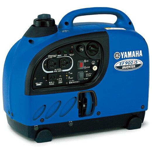 ヤマハ 発電機 インバーター発電機 EF900iS