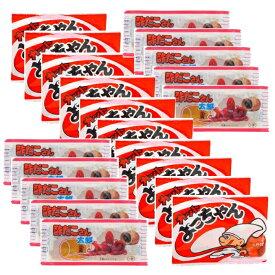 菓道 酢だこさん太郎 よっちゃん食品工業 カットよっちゃん 各10袋 合計20袋セット