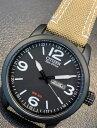 日本未発売 シチズン 逆輸入 エコドライブ ミリタリー ウォッチ 時計 CITIZEN BM8476-23E