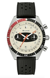 BULOVA 98A252 ブローバ Surfboard メンズ クロノグラフ ウォッチ 腕時計 時計【送料無料】