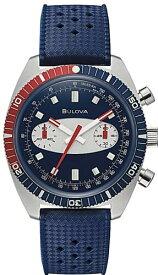 BULOVA 98A253 ブローバ Surfboard メンズ クロノグラフ ウォッチ 腕時計 時計【送料無料】