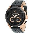 Maserati マセラティ R8871612025 時計 メンズ ウォッチ 腕時計 クロノグラフ【smtb-KD】