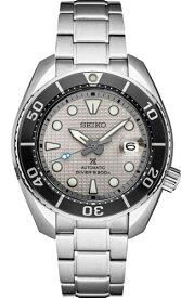 【ベルト調整無料】セイコー アメリカ限定 SEIKO PROSPEX SPB175 スモー 逆輸入 Ice Diver SUMO 自動巻 ダイバー メンズ ウォッチ 200m防水