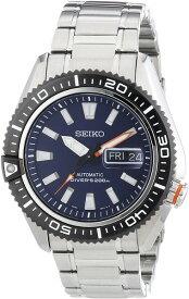 【ベルト調整無料】SEIKO SRP493 セイコー ダイバー オートマ 自動巻 メンズ ウォッチ 時計 200m防水