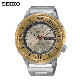 【ベルト調整無料】SEIKO PROSPEX SRPE14K 逆輸入 セイコー プロスペックス セイコー Zimbe 自動巻 ダイバーズ メンズ ウォッチ 200m防水 タイ限定