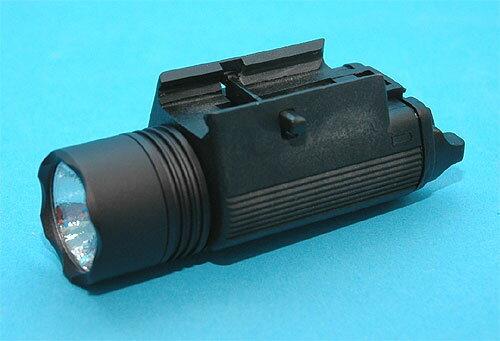 GP008 M3 タイプ・フラッシュライト(バッテリー付) ※LEDタイプ