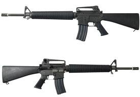 【ガスガン応援フェア 対象商品】WE-Tech オープンボルト M16A3 ガスブローバック