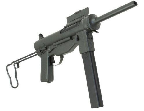 電動ガン S&T M3A1 GREASE GUN【エアガン/エアーガン】