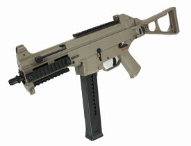 S&T UMP Competition TAN【バッテリー&充電器付き】
