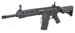 CM516BK SR-16 URX3.1 スポーツライン 電動ガン BK
