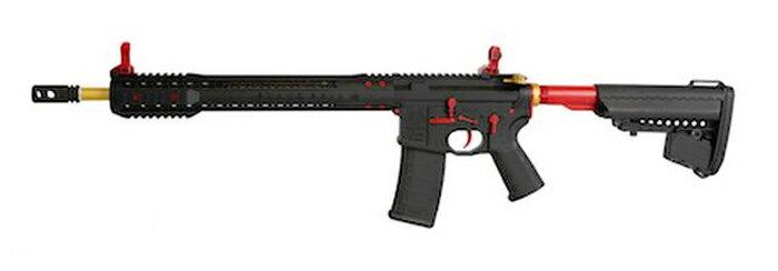 【エントリーしてポイント5倍!〜5月30日まで!】【春のスカイスター特集-本体】Black Rain Ordnance rifle RG