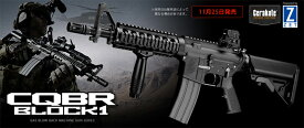 【衝撃価格!マルイフェア復活!】東京マルイ ガスブローバック M4 CQB-R BLOCK1