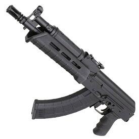 CM077C Century Arms RAS47 Pistol フルメタル電動ガン BK【180日間安心保証つき】