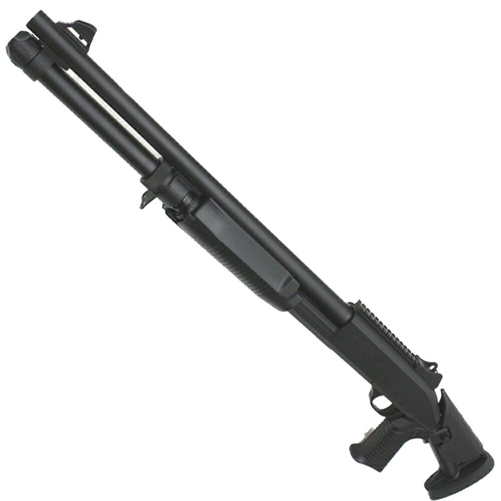 CM373M ベネリM3 Tac.ロングリトラクタブルストック フルメタルショットガン