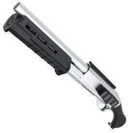 【増税前!クリアランス フェア 対象商品】CM357MSV M870 TAC-14 MARINE MAGNUM Tac.フルメタル SV