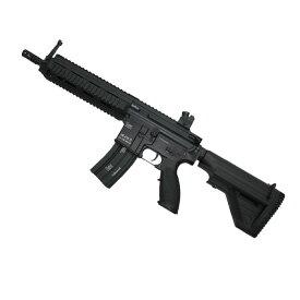 S&T HK416D10RS スポーツライン G2電動ガン BK(電子トリガーシステム搭載)【180日間安心保証つき】