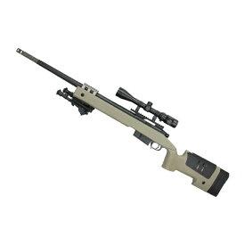 S&T M40A5 エアーコッキング ライフル DE