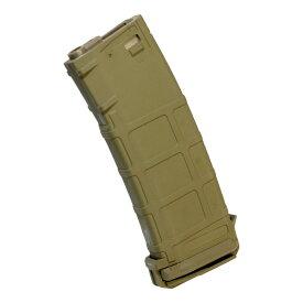 《10月2日再入荷商品》M4/M16用 PMAG型 300連フラッシュマガジン DE