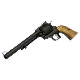 マルシン スーパーブラックホーク/6mm/X/HW/7.5インチ/木製グリップ