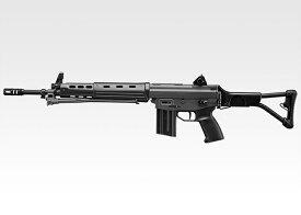 東京マルイ ガスブローバック 89式 5.56mm小銃(折曲銃床式)