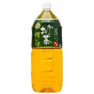 お〜いお茶 濃い味 2L ×6本 伊藤園