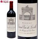シャトー レオヴィル ラス カーズ [2015]Ch.Leoville-Las Cases 750ml 赤ワインフランス/ボルドー/サン・ジュリアン …