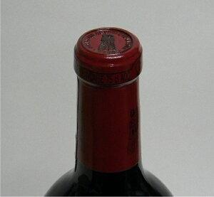 シャトー・ラトゥール[2003]赤ワイン750mlフランス/ボルド−/ポイヤックボルドーワインREDwainredwainパーフェクトワイン