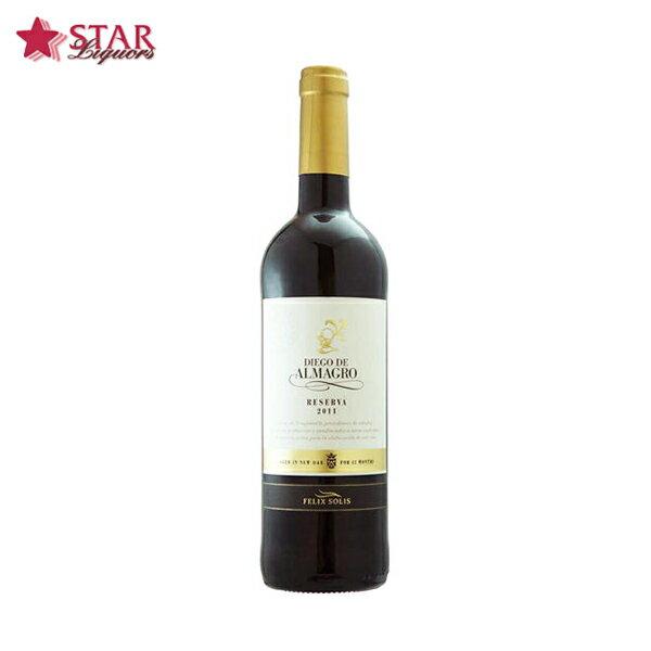 アルマグロ レセルバ 赤ワイン 750mlWINE 御祝 御誕生日祝 就職祝 退職祝 御挨拶 通販 プレゼント ギフトワイン スペイン赤ワイン バレンタインデー ホワイトデー