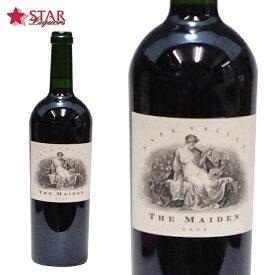 ザ メイデン Tha Miden 赤ワイン [2002] 750mlハーランセカンドワイン カルフォルニア カルフォルニア赤ワイン 【店頭受取対応商品】 【母の日 母の日ギフト】