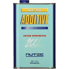 NUTEC ニューテック エンジンオイル添加剤 NC-80 1,000ml