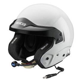 スパルコ ヘルメット 4輪用 PRO RJ-3i オープンジェット FIA8859-2015公認 SPARCO