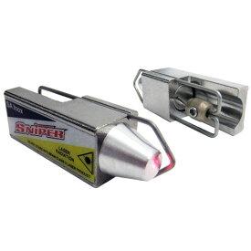 Sniper(スナイパー) SA Inox / レーザーチェーンラインアライメントツール
