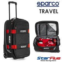 スパルコキャリーバッグTRAVEL(トラベル)Sparco2020年モデル