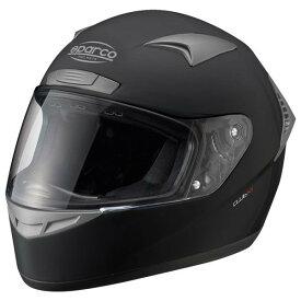 Sparco/スパルコ ヘルメット Club X1 マットブラック