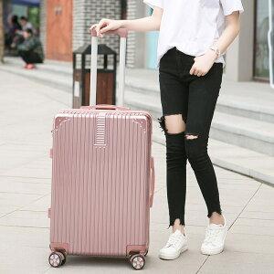スーツケース 20インチ ピンク シルバー スーツケース キャリーケース 軽量 ダイヤル式 キャスター 3泊 4泊 送料無料