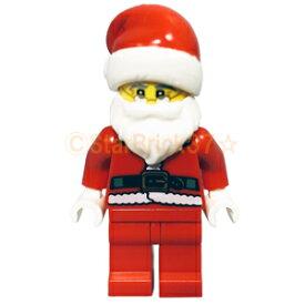 レゴ ミニフィグ サンタクロース[クリスマス] LEGO ばら売り