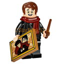 レゴ ミニフィギュア ハリーポッターシリーズ2 71028:ジェームズ・ポッター LEGO ばら売り